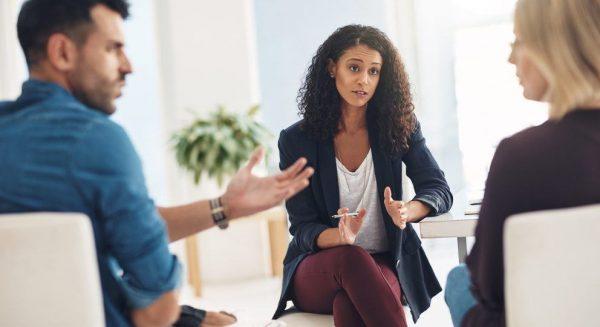 À la découverte de M. Gottman en tant que professionnel en résolution de conflits