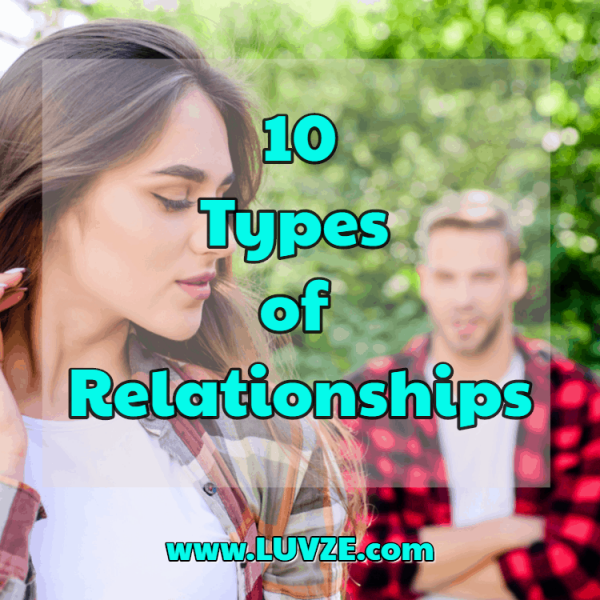10 types de relations – Luvze