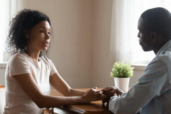 5 étapes pour inciter votre partenaire à vous rejoindre dans la thérapie de couple
