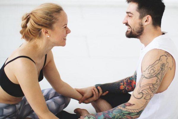 Comment utiliser la pleine conscience pour renforcer vos relations