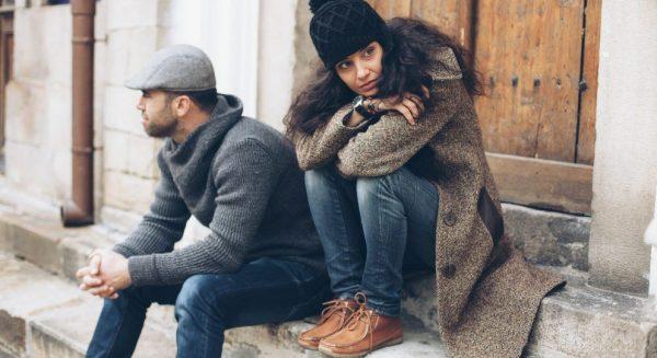 Est-il temps d'aller au counseling pour les couples?