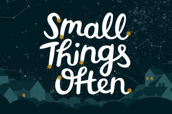 Les petites choses souvent podcast