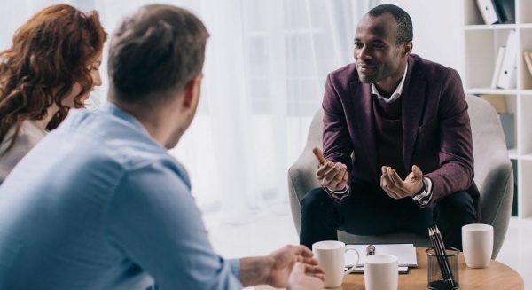 Comment trouver un thérapeute de couple qui peut réellement vous aider