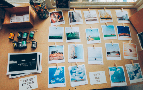 5 façons amusantes d'enregistrer des événements familiaux et des souvenirs en tant que parent