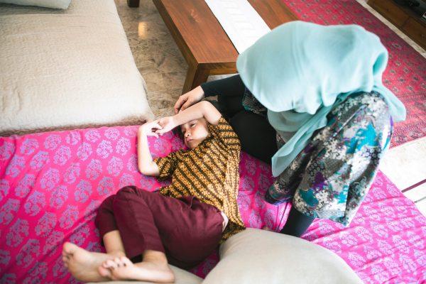 Comment parler aux enfants et aux adolescents de l'incertitude