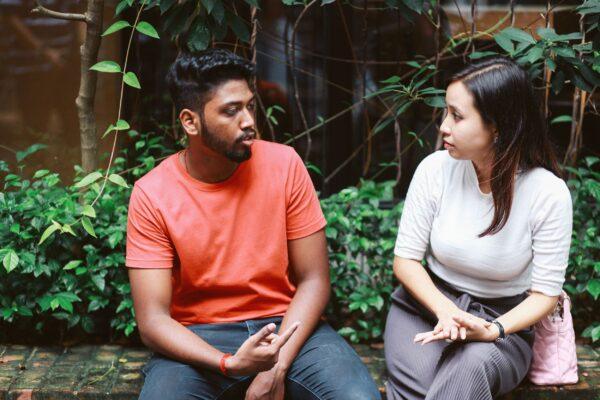 Conseils de pleine conscience pour les conversations difficiles
