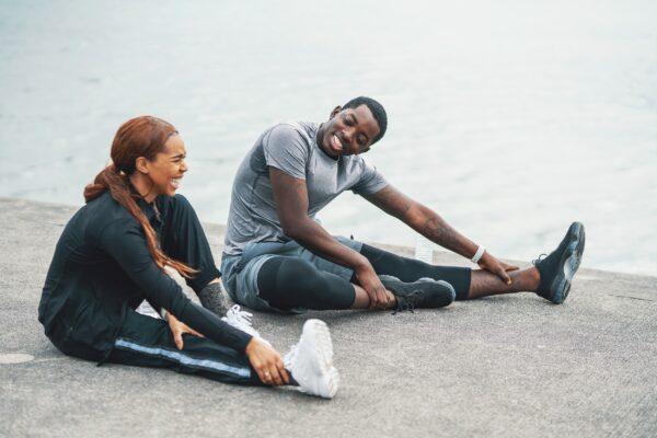 Comment vous pouvez améliorer votre relation avec l'exercice
