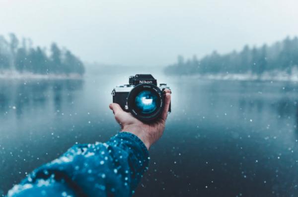 Une image vaut 1000 mots: comment la photographie peut aider votre santé mentale