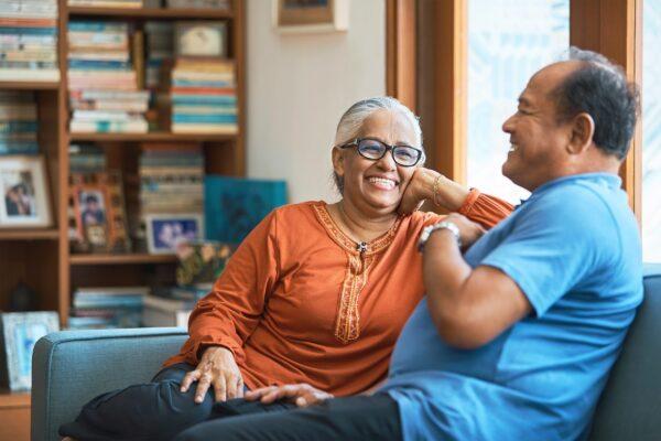 Trois étapes pour une vie saine, heureuse et en couple