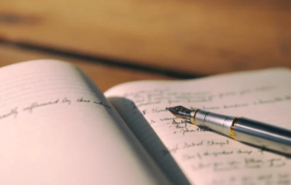 Pourquoi la journalisation en tant que pratique est le meilleur cadeau que vous puissiez vous offrir