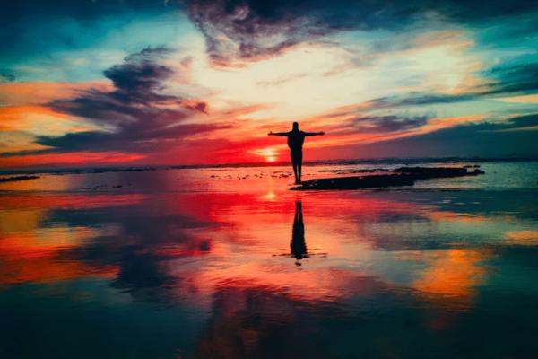 Changer votre vie?  Découvrez le pouvoir transformateur de l'orientation spirituelle