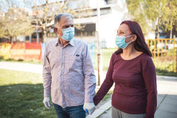 Comment la pandémie a affecté les relations